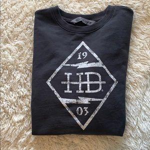 Harley-Davidson Women's Sweatshirt (XS)